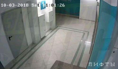 История с резонансным видео из владивостокского подъезда получила продолжение