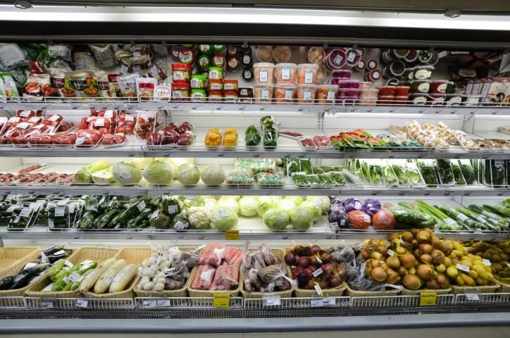 Огурцы - за 200 и петрушка - за 800: цены на приморские овощи шокируют покупателей