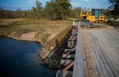 К концу 2017 года в Приморье начнут возводить три новых моста