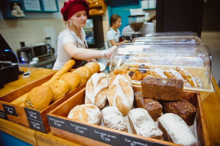 Дорогие булки: спрос рождает мини-пекарни во Владивостоке