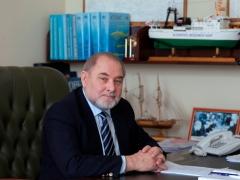 Глава ТИНРО-Центр Лев Бочаров задержан во Владивостоке