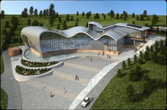 В Приморье появится первый аквапарк
