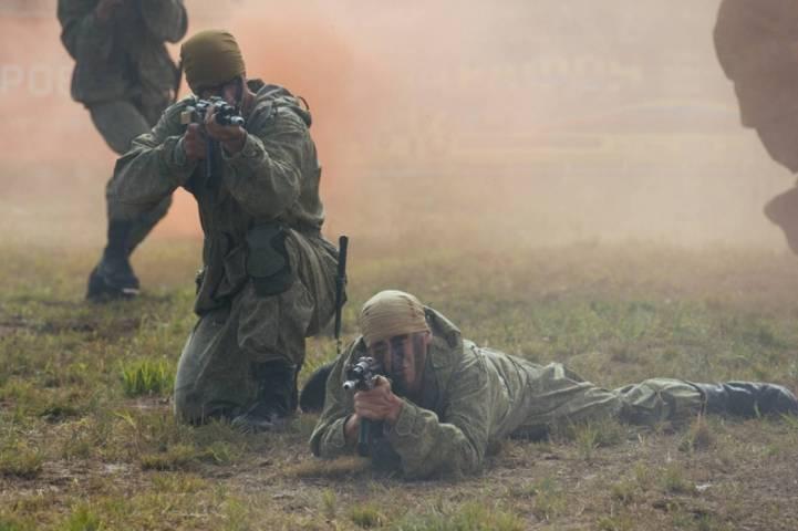 Новую боевую броню разработают российские ученые