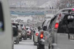 Названа дата возвращения снегопада в Приморье