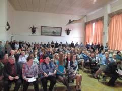 Коллектив ТИНРО-Центра встал на защиту своего директора