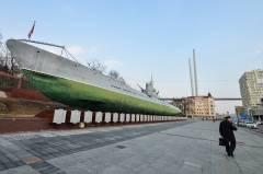 День моряка-подводника: что мы должны знать о подводной лодке С-56