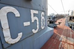 Тест PRIMPRESS: вы что-нибудь знаете о подлодке-музее во Владивостоке?