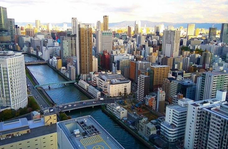 Япония добавила к Курилам Владивосток