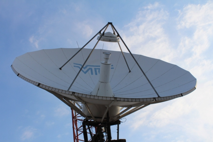 Новая марка спутникового Интернета появилась в России