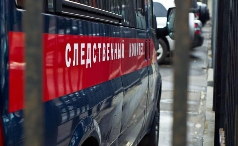 Во Владивостоке возбуждено уголовное дело по факту гибели четырех человек во время пожара
