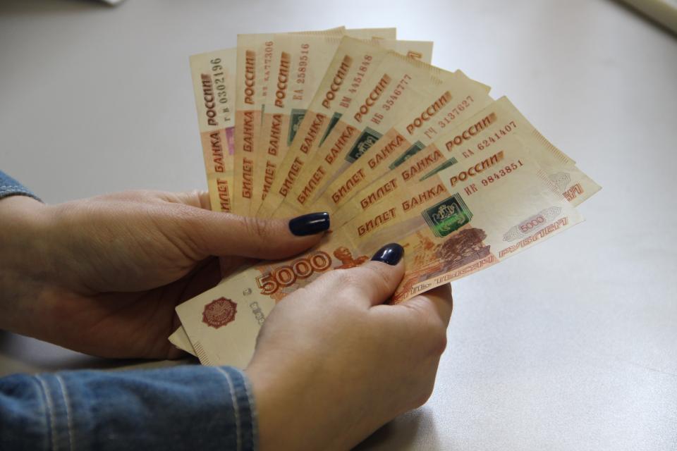 Российским семьям предложили платить  100 тысяч в месяц за это