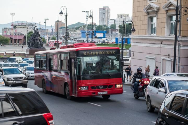 Во Владивостоке водители общественного транспорта фиктивно прошли медосвидетельствование