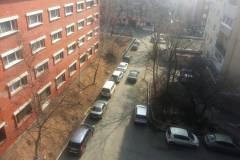 Кто успел, тот и прав: как разъехаться на узких дорогах Владивостока