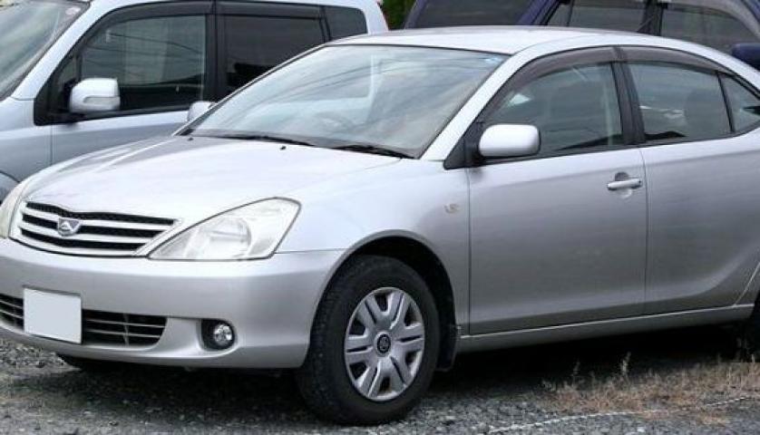 Во Владивостоке неизвестные «разули» автомобиль горожанки