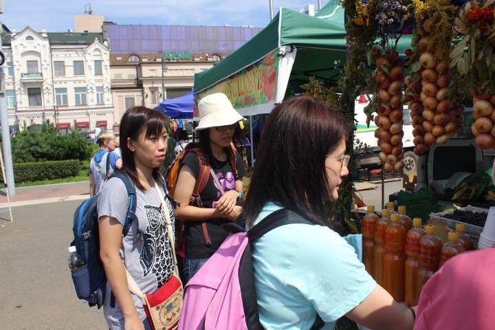 Ростуризм призывает регионы РФ поучаствовать в проекте China Friendly