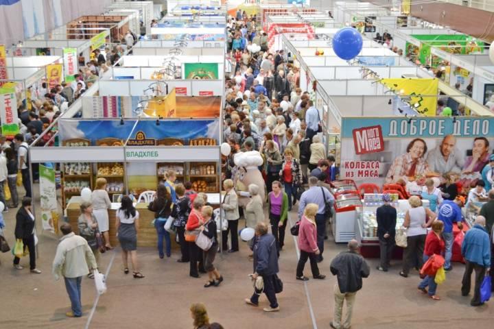 Международная выставка «Дальагро. Продовольствие» начнет свою работу 29 марта
