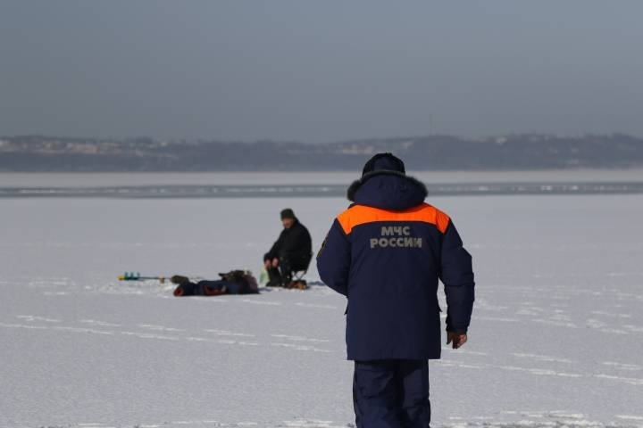 Лед почти сошел с акватории Владивостока