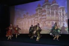 Дни индийского кино прошли в Артеме