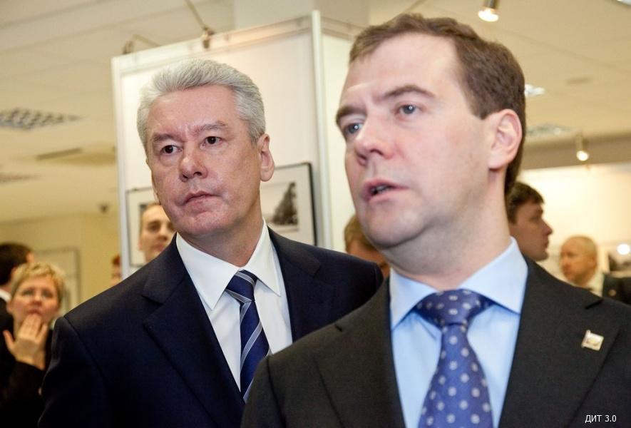 Названы кандидаты на пост премьер-министра РФ