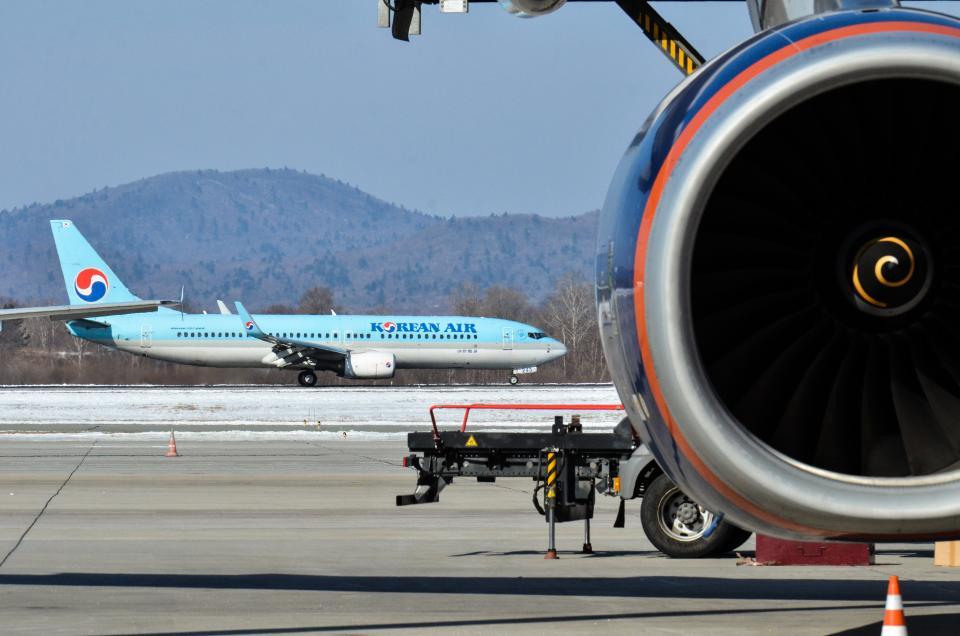 Международных авиарейсов из Владивостока станет больше