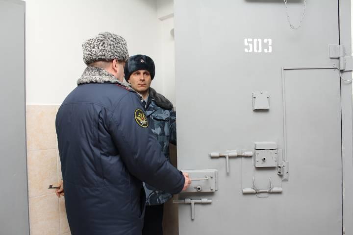 В Приморье снова пытались передать наркотики на режимную территорию