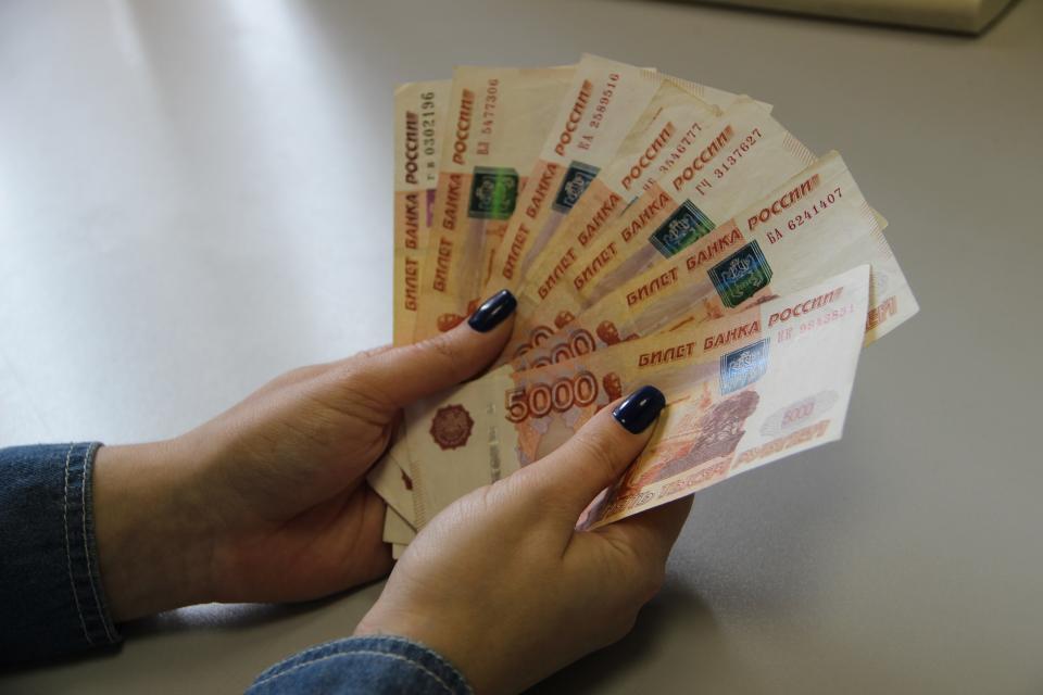 Кредитные мошенники активизировались в Приморье