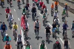 В начале апреля во Владивостоке состоится открытие велосезона