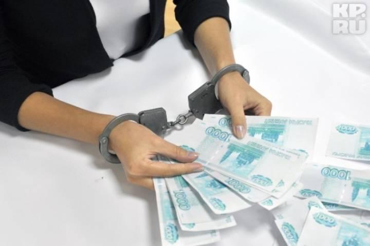 Главбух из Приморья обокрала своего работодателя на полтора миллиона рублей