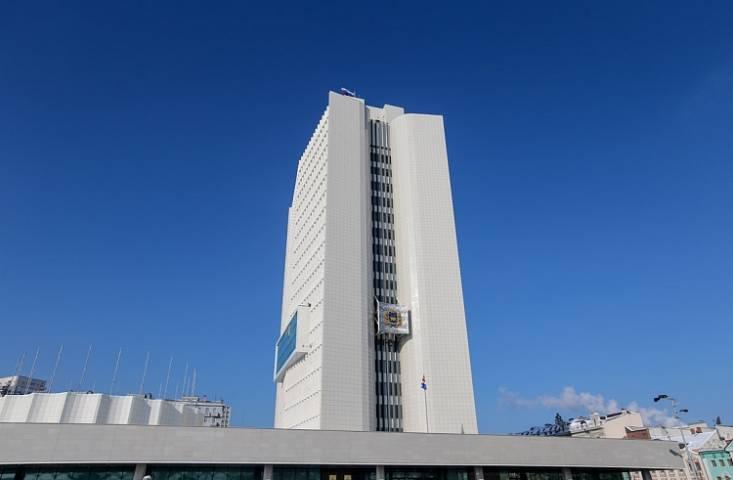 Новый состав Общественной палаты формируется в Приморском крае