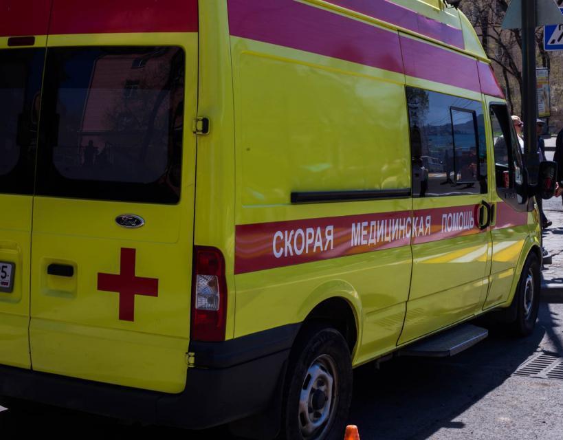 Поездка в автобусе печально закончилась для пенсионера во Владивостоке