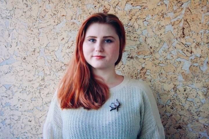 Юлия Каехтина: «Изготовленную мной косметику я тестирую на себе и близких»