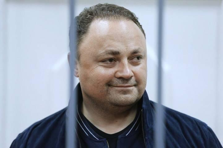Игорь Пушкарев подружился со стритрейсером Давидычем в СИЗО