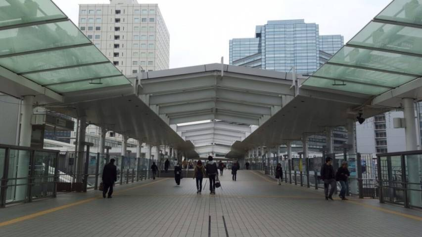 Японцы подготовят для Владивостока мастер-план по улучшению городской среды