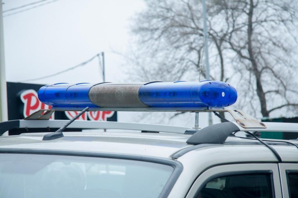 Во Владивостоке ребенок нашел ручную гранату