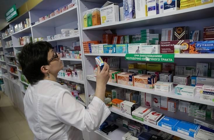 Жители Владивостока не смогут купить лекарства в аптеках без рецепта врача