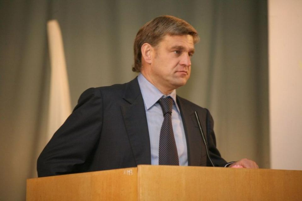 Дарькин призвал своих соратников