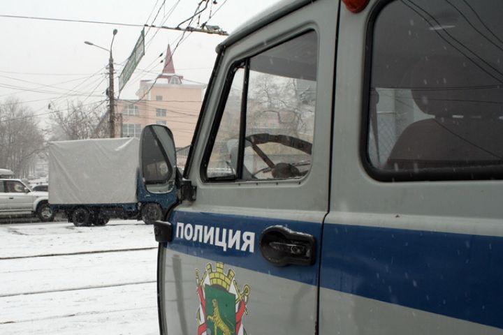 Во Владивостоке школьницы самовольно ушли из дома
