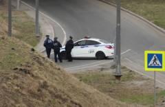 Пешеходу, перешедшему дорогу не по зебре, дали пять суток во Владивостоке