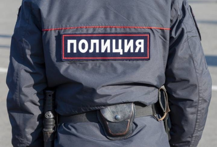 Стражи порядка задержали во Владивостоке наркомана