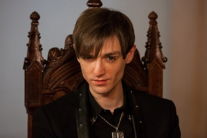 Александр Шепс: «Мертвым очень важна память»