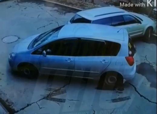 Девушка на белом авто разыскивается во Владивостоке