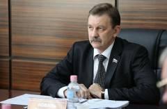 В Арсеньеве избрали нового мэра
