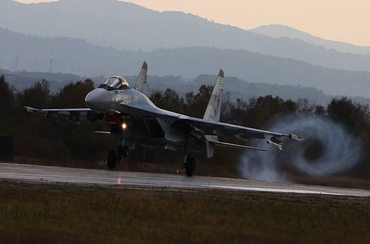 Военные летчики Дальнего Востока продемонстрируют свои навыки на «Авиадартсе-2017»