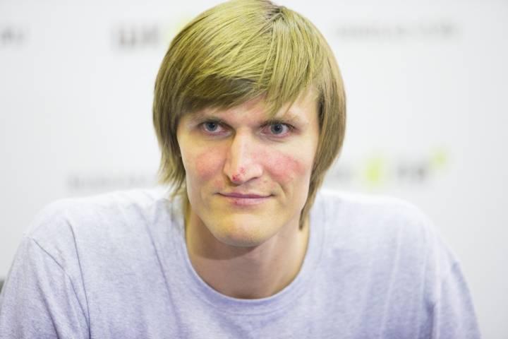 Андрей Кириленко: «Тренировать баскетболистов в Приморье некому»