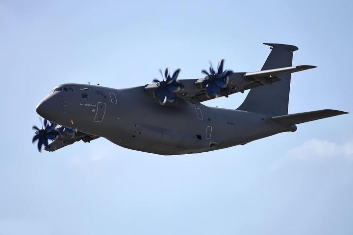 Украинский вопрос помешал создать военно-транспортную дивизию на Дальнем Востоке