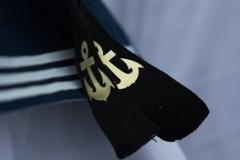В Приморье военнослужащие Тихоокеанского флота начали подготовку к 9 Мая