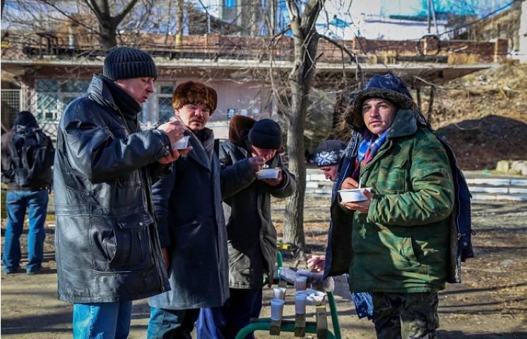 В преддверии Дня Победы в Приморье стартовала благотворительная акция