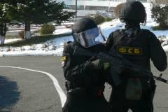 Глава отдела образования Партизанска задержана сотрудниками ФСБ