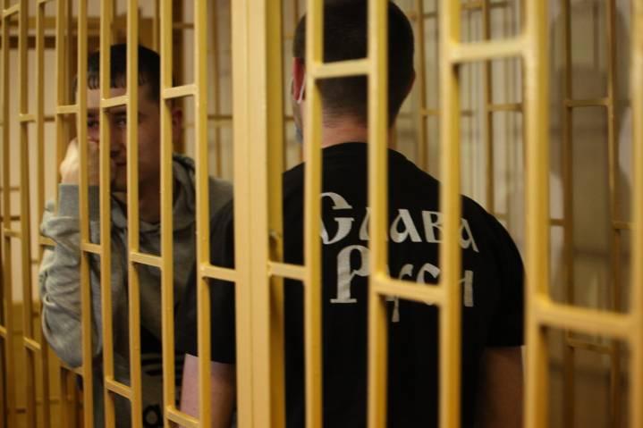 Приморский суд рассмотрит уголовное дело о хищении судна «Георг-Отс»