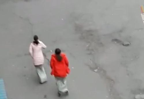 «Пять раз пересмотрела»: забавное видео из Приморья набирает популярность